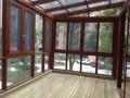 维修定做断桥铝门窗隐形纱窗纱门金刚网纱窗换中空玻璃