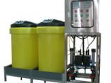 粤新专业冷却水加药设备安装,工程技术服务品牌