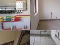 松江越联路店铺装修、水电改造、粉刷墙面、隔墙吊顶