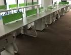 工位桌,实木老板桌,会议桌,隔断卡座 清仓处理