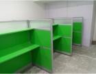 武汉三镇办公家具回家 老板台高价回收 员工位回收