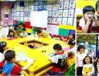 杭州下城全新多元智能训练营,学前启蒙教育机构