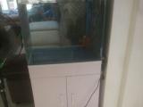 四面超白鱼缸出售