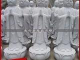 福建石雕厂家 长期供应小和尚石雕雕刻工艺品小沙弥