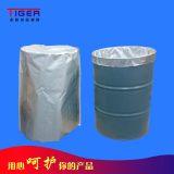 厂家直销热熔胶水铁桶包装内袋 铝箔圆底袋