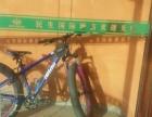 沙地雪地越野自行车