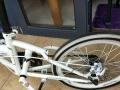 灵巧适用时尚自行车