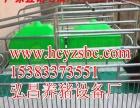 镀锌钢管母猪产床 弘昌养猪设备价格双体