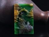 中国十大较具有影响力的品牌玉之魂珠宝招商加盟的优势