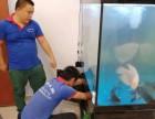 清洗鱼缸护理 观赏鱼出售 免费咨询电话