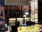 大连专卖店展厅设计 大连商场店铺设计装修-恒艺空间