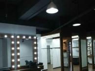 南山婚纱店装修、影楼装修设计、工作室装修设计