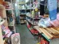 灵川 城南市场 百货超市 商业街卖场