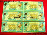中山玩具厂供应游戏钞票游戏纸币游戏纸钞可印单色多色有纸有塑料