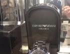 哈尔滨博柏利阿玛尼手表多款式来金子奢侈品店好价中