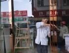 维修 安装 玻璃地弹簧门 自动感应门