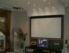 投影仪维修回收除尘安装出租 承接承包