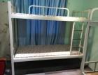 钢架床+公寓床+上下床+铁架床 成都致胜澳美