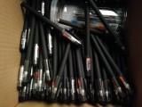 低价出售祺点中性笔芯,中性笔