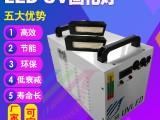 厂家批发直销uv胶紫外线固化灯波长395nm功率300w
