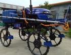 四轮打药机农用四轮打药机 自走式植保机厂家 报价