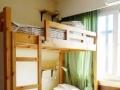 深圳大学生公寓床位出租全新装修空调热水洗衣机饮水机