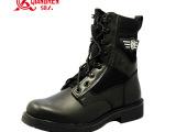 3515强人正品夏季军靴特种兵作战靴男士户外靴子真皮网纱透气靴