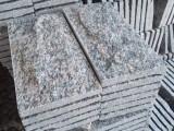 牡丹红石材厂家牡丹红蘑菇石 牡丹红文化石外墙砖