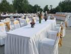北京桌子租赁1.2 60桌子租赁,带桌布裙租赁摆放
