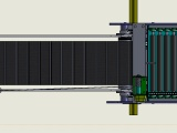 CAD平面立體圖設計