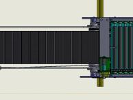 CAD平面立体图设计