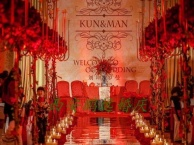 西安婚庆公司婚礼报价,长安路鹏远婚庆优惠套餐