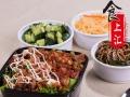 (厂家直销)食上汇烤肉饭脆皮鸡腌料各种口味酱料