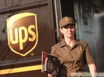 广州国际快递公司,DHL,UPS,EMS国际快递收件电话