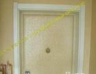 大庆塑钢门窗维修塑钢窗换胶条玻璃定做纱窗护栏软包门