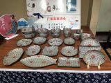 瓷元素外贸陶瓷批发基地餐具花盆