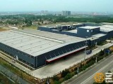鋼結構廠房,山東鋼結構公司,三維鋼構