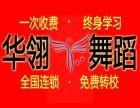 西安华翎舞蹈钢管舞爵士舞专业培训舞蹈演员速成班