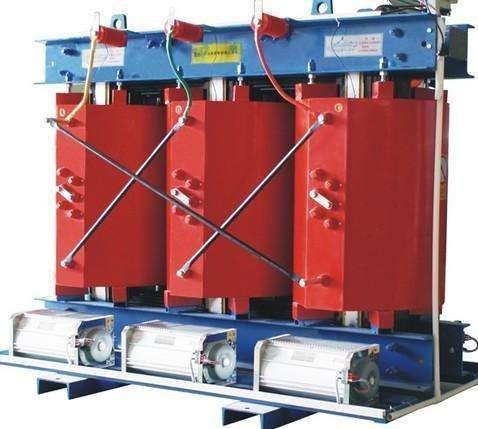 广州萝岗高价收购干式变压器