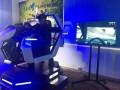 - 上海VR虚拟现实设备租赁VR赛车出租VR跑步机租赁