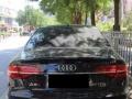 奥迪A8L2014款 45 TFSI quattro舒适型-七天