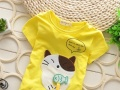 晋城厂家直销5元时尚童装T恤批发厂家童装直批男女童装夏季童装