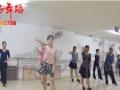 8月16日周六成人拉丁舞上课照片