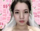泉州新娘婚礼跟妆化妆师