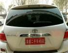 2013款 汉兰达 2.7L 两驱7座紫金版