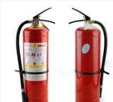 灭火器箱4kg干粉2只装不锈钢 湖南消防器材批发