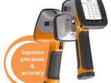 手持式合金分析仪X-MET8000 便携式光谱仪 X荧光光谱仪