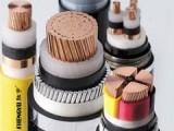 常州专业拆除收购工程淘汰电缆 二手电力电缆线回收价格