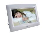 厂家批发7寸数码相框 电子礼品相框 带USB可播放图片视频