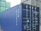 上海住人集装箱厂家直销岩棉夹芯板二手活动板房工地集装箱